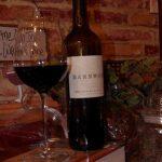 Reviewing a Black Beast – 2006 Barnwood Vineyards Petite Sirah