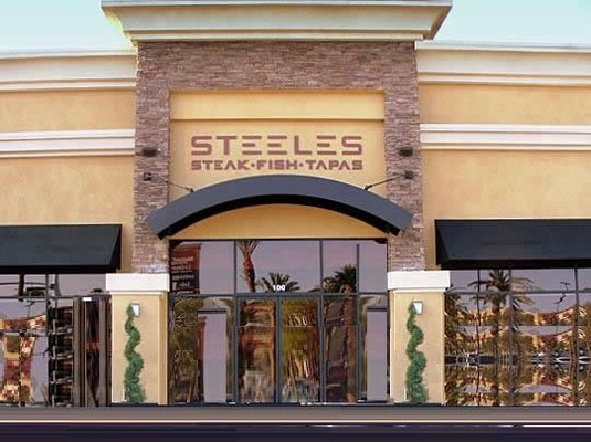 From the Archives – Could Steeles be Dead in the Sweet Water?