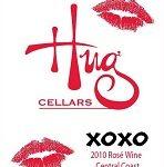Hug Cellars XOXO Rose