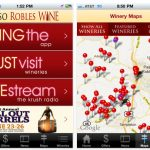 Paso Robles Wine – There's an App for That!