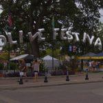 Paso Robles Olive Festival!
