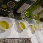 EVOO and Wine