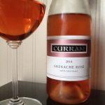 2010 Curran Grenache Rose