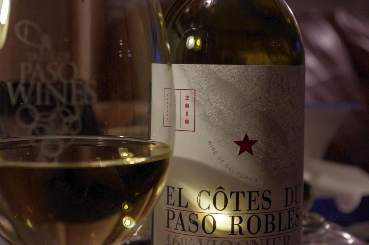A Yummy Côtes du Wha…??
