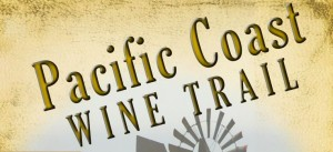Pacific coast logo