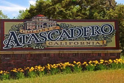 Atascadero Wine Trail