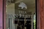 Villa San-Juliette Entry