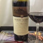 2004 Robert Young Estates Scion-Sonoma vs. Napa