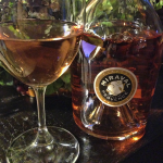 Hollywood Rosés – Beverly Hills and Bradgelina!