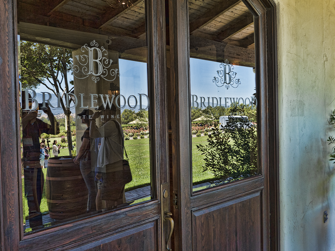 Bridlewood Door