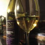 Tasting Notes: 2005 Hunt Cellars Moonlight Sonata Reserve Chardonnay