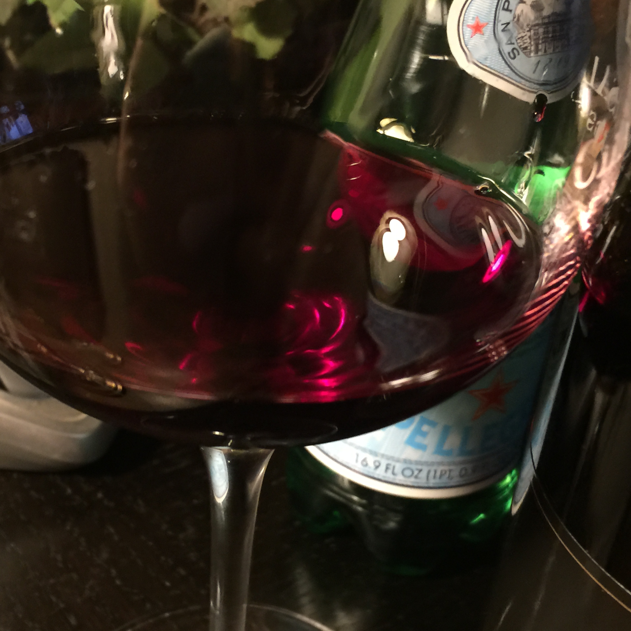 Tasting Notes: Siduri Redux & Oregon Pinot