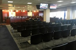 Grant Sawyer Legislative Room
