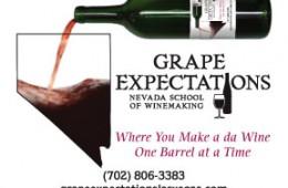 Grape Expectations, Henderson, NV
