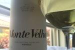 Tasting Notes: 2014 Monte Velho White