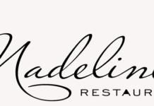Madeline's Logo - Cambria, CA