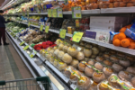 Shopping Disappointment – No Bat Nuts