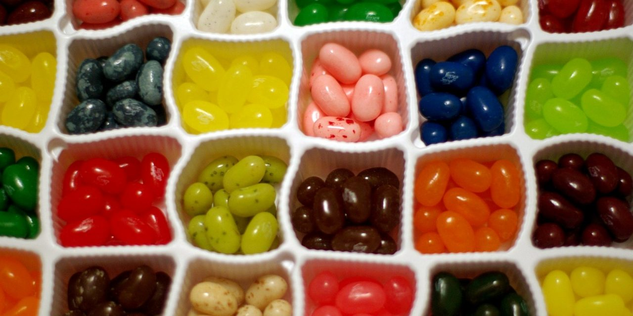 Jelly Belly® and Wine – What?!?